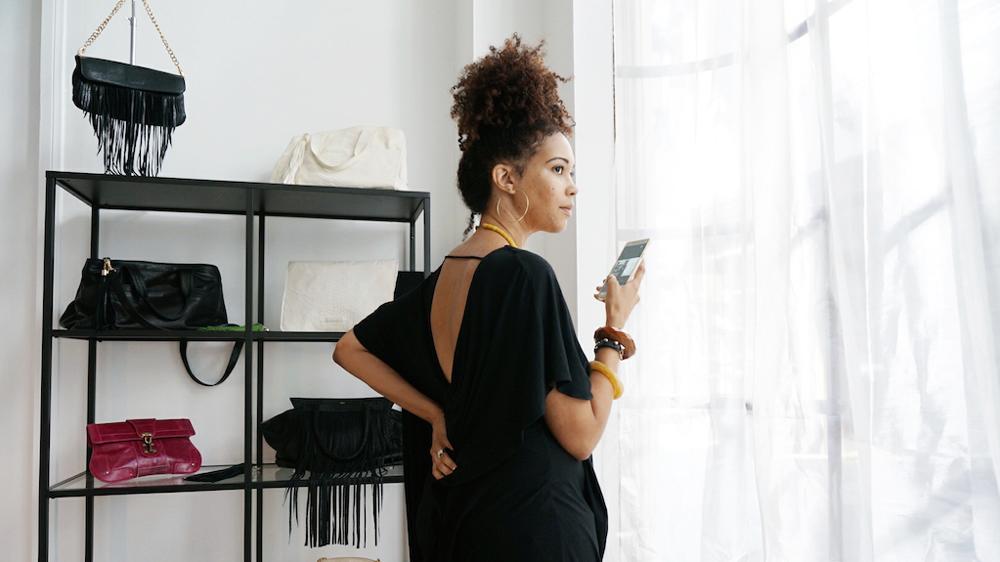 Interview creative women in business ayanna listenbee | seeing beauty